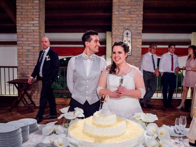 Il matrimonio di Andrea e Francesca a Bondeno, Ferrara 94