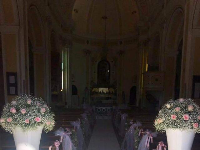 Il matrimonio di Gabriele e Sara a Antonimina, Reggio Calabria 4