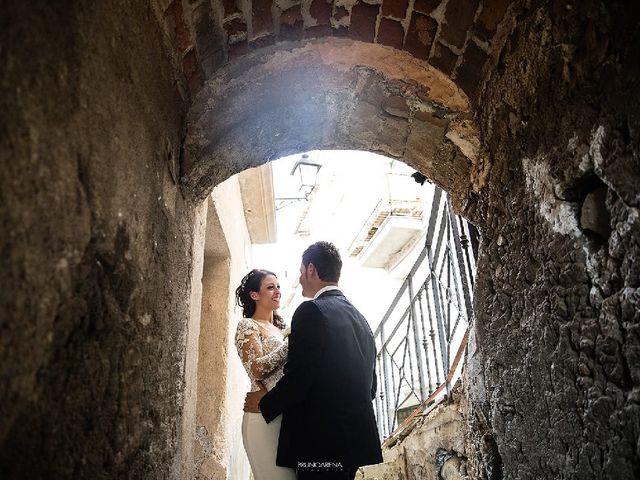 Il matrimonio di Gabriele e Sara a Antonimina, Reggio Calabria 2