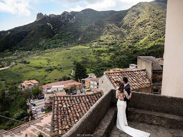 Il matrimonio di Gabriele e Sara a Antonimina, Reggio Calabria 5