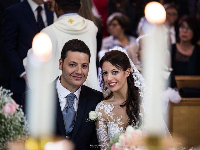 Il matrimonio di Gabriele e Sara a Antonimina, Reggio Calabria 6