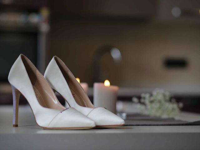 Il matrimonio di Francesco  e Debora a Torino, Torino 5