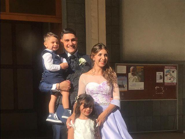 Il matrimonio di Francesco  e Debora a Torino, Torino 7