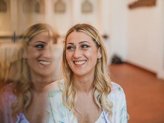 Il matrimonio di Giuseppe e Mariangela a Lecce, Lecce 12