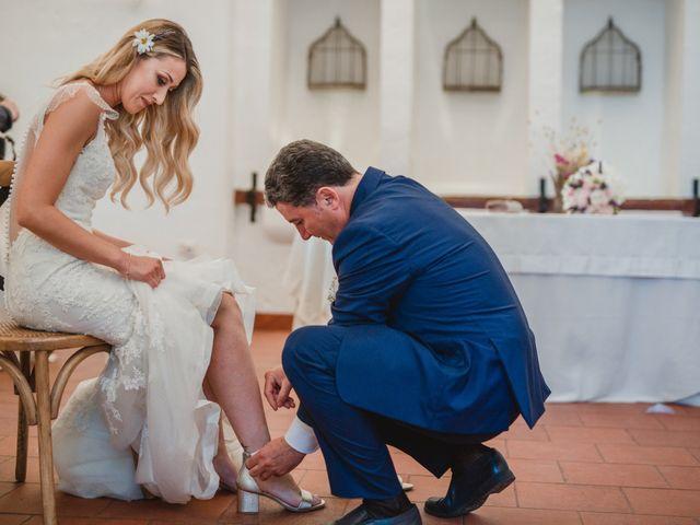 Il matrimonio di Giuseppe e Mariangela a Lecce, Lecce 14
