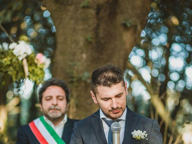 Il matrimonio di Giuseppe e Mariangela a Lecce, Lecce 35