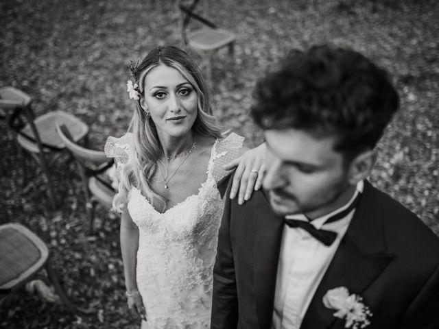 Il matrimonio di Giuseppe e Mariangela a Lecce, Lecce 72