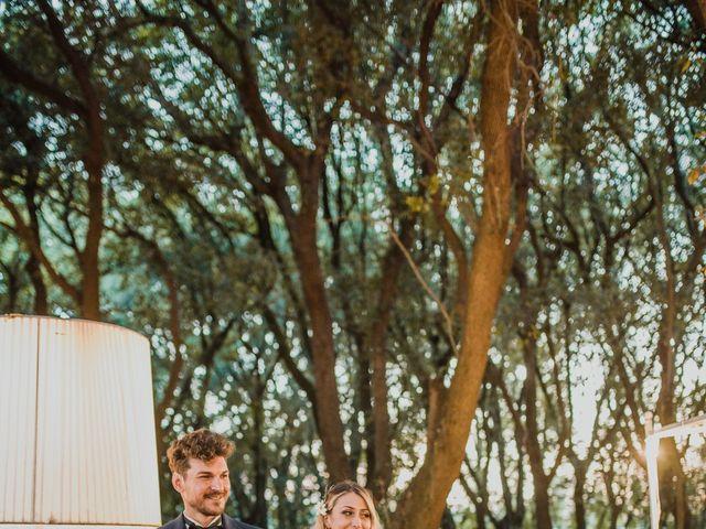 Il matrimonio di Giuseppe e Mariangela a Lecce, Lecce 112