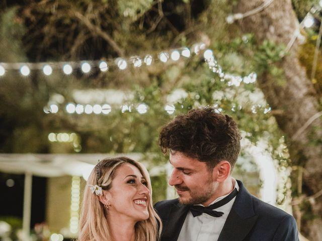 Il matrimonio di Giuseppe e Mariangela a Lecce, Lecce 125