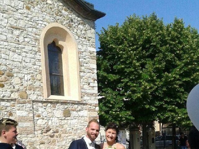 Il matrimonio di Simone e Jessica  a Sirmione, Brescia 4