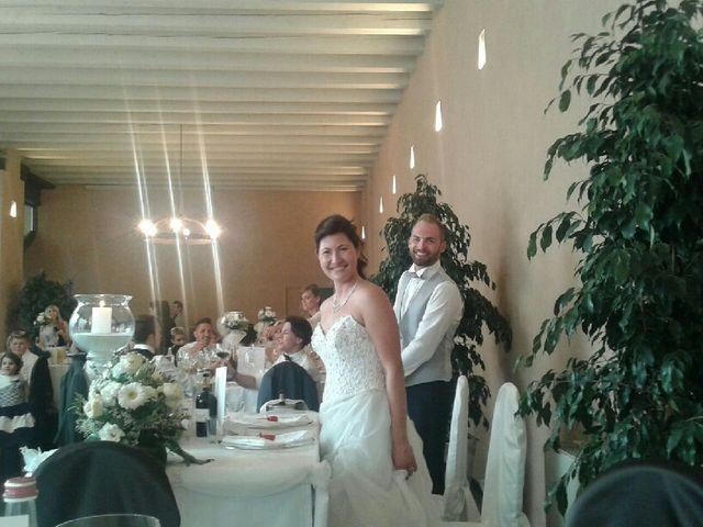 Il matrimonio di Simone e Jessica  a Sirmione, Brescia 1