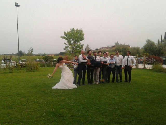 Il matrimonio di Simone e Jessica  a Sirmione, Brescia 2