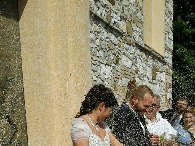 Il matrimonio di Simone e Jessica  a Sirmione, Brescia 5