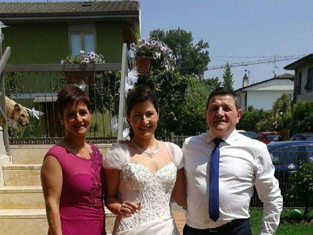Il matrimonio di Simone e Jessica  a Sirmione, Brescia 6