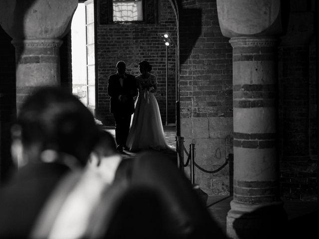 Il matrimonio di Mattia e Roberta a Asti, Asti 13