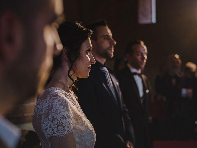 Il matrimonio di Mattia e Roberta a Asti, Asti 16