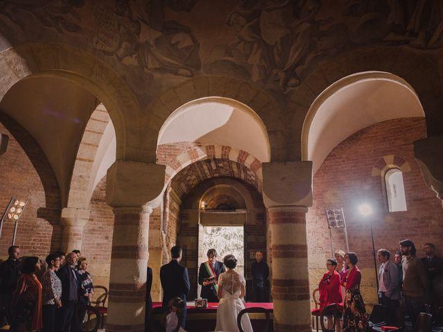Il matrimonio di Mattia e Roberta a Asti, Asti 17