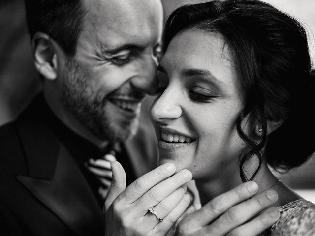 Il matrimonio di Mattia e Roberta a Asti, Asti 21