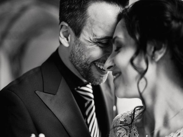Il matrimonio di Mattia e Roberta a Asti, Asti 23