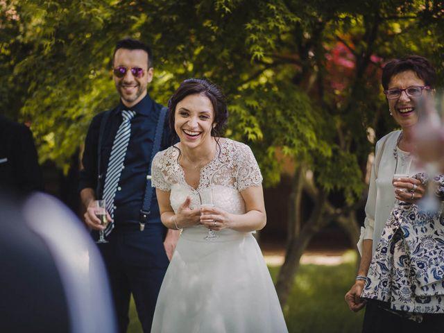 Il matrimonio di Mattia e Roberta a Asti, Asti 26