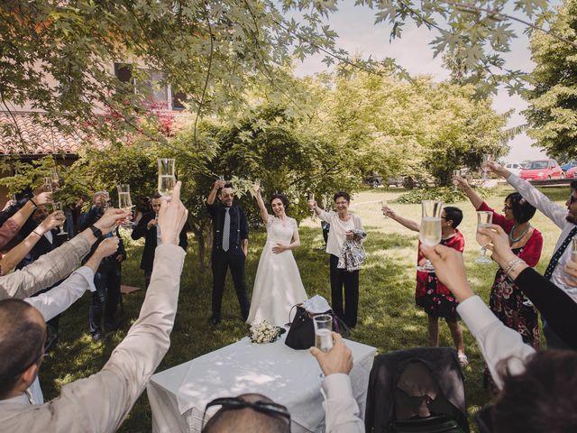 Il matrimonio di Mattia e Roberta a Asti, Asti 27