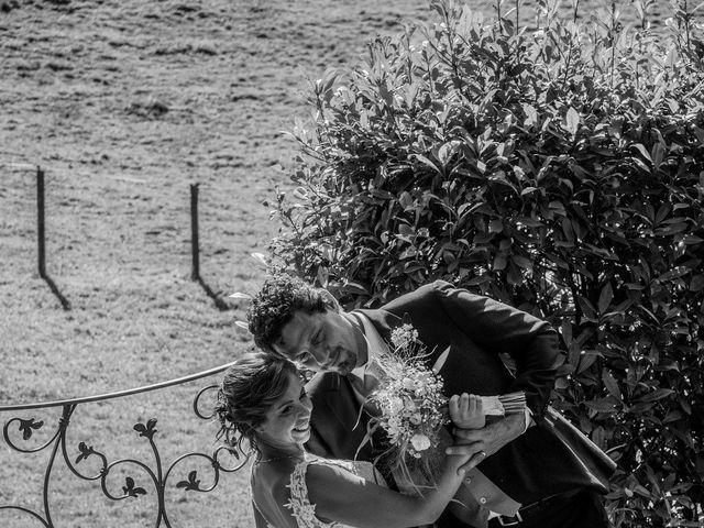 Il matrimonio di Nicola e Michela a Barni, Como 3
