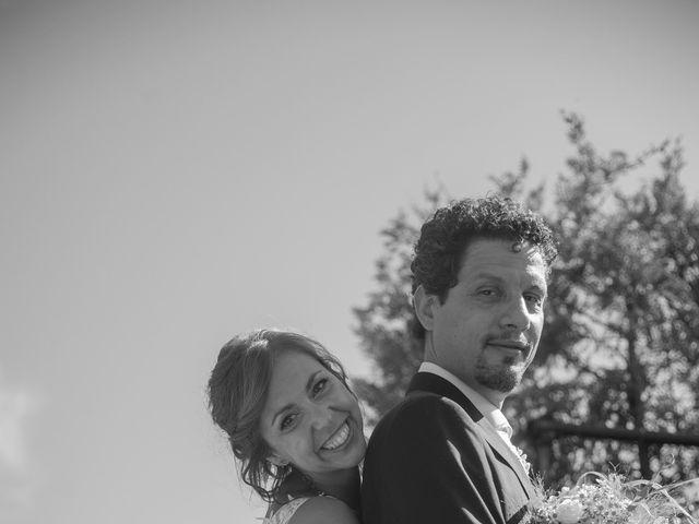 Il matrimonio di Nicola e Michela a Barni, Como 19