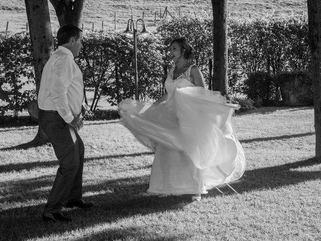 Il matrimonio di Nicola e Michela a Barni, Como 23