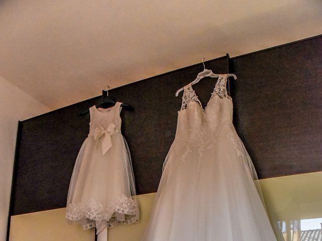 Il matrimonio di Nicola e Michela a Barni, Como 34