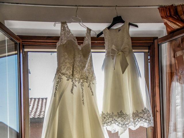 Il matrimonio di Nicola e Michela a Barni, Como 36