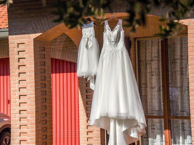 Il matrimonio di Nicola e Michela a Barni, Como 39