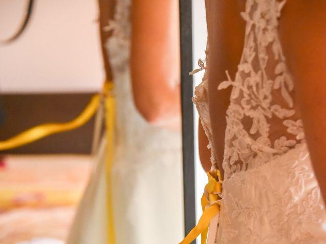 Il matrimonio di Nicola e Michela a Barni, Como 45