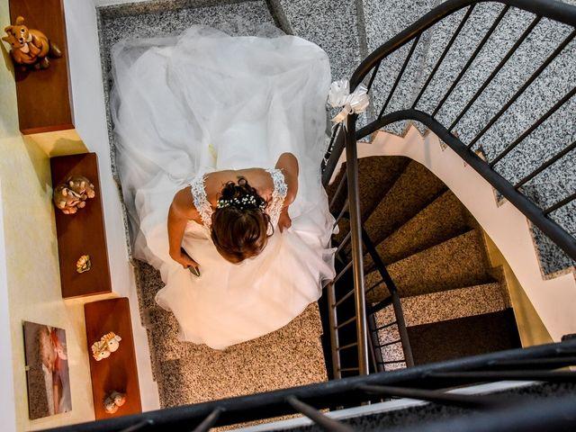 Il matrimonio di Nicola e Michela a Barni, Como 50