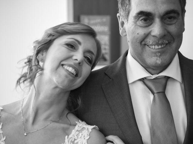 Il matrimonio di Nicola e Michela a Barni, Como 52
