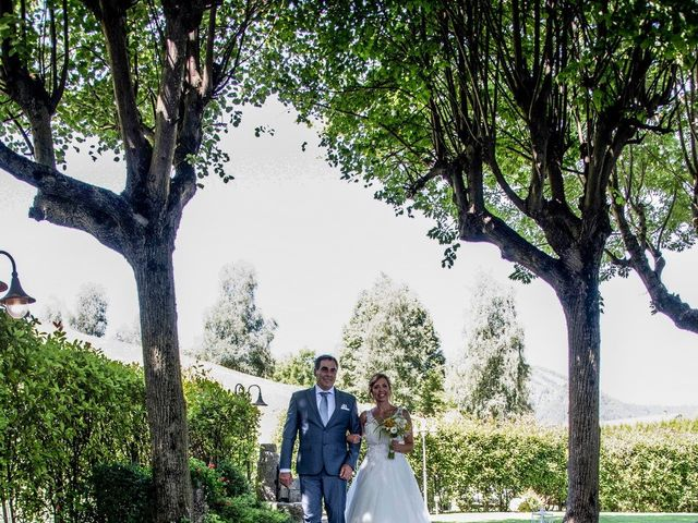 Il matrimonio di Nicola e Michela a Barni, Como 58