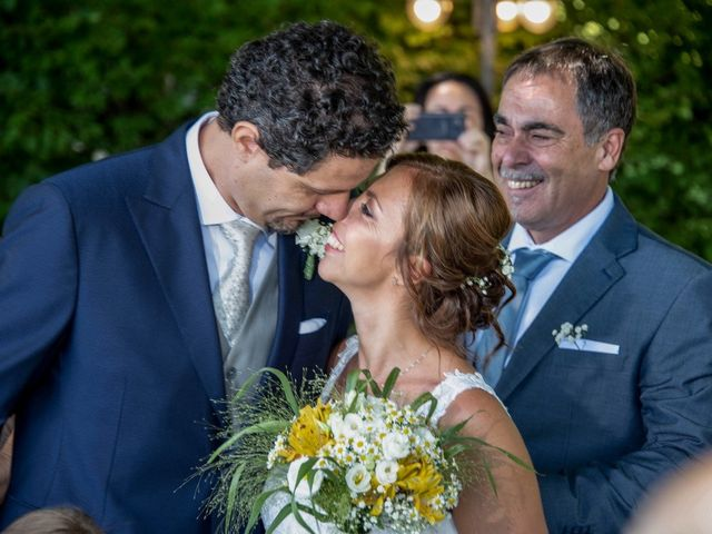 Il matrimonio di Nicola e Michela a Barni, Como 60
