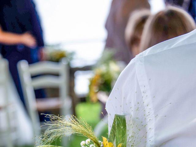 Il matrimonio di Nicola e Michela a Barni, Como 65