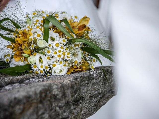 Il matrimonio di Nicola e Michela a Barni, Como 69