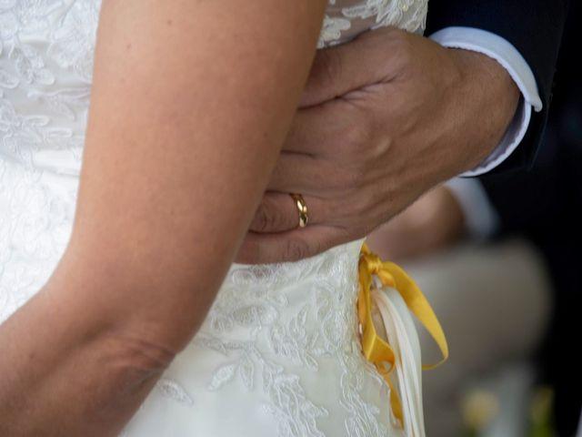 Il matrimonio di Nicola e Michela a Barni, Como 72
