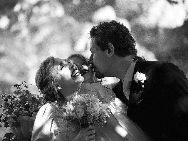 Il matrimonio di Nicola e Michela a Barni, Como 99