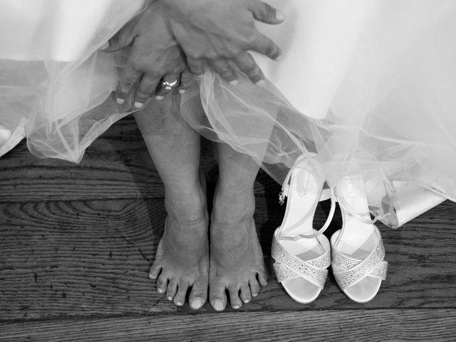 Il matrimonio di Nicola e Michela a Barni, Como 102