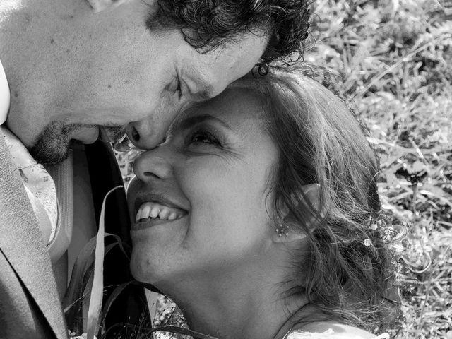 Il matrimonio di Nicola e Michela a Barni, Como 116