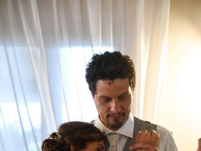 Il matrimonio di Nicola e Michela a Barni, Como 129