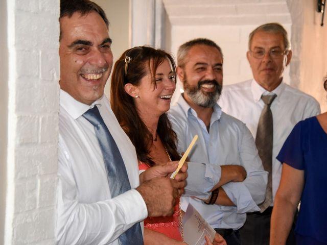 Il matrimonio di Nicola e Michela a Barni, Como 130