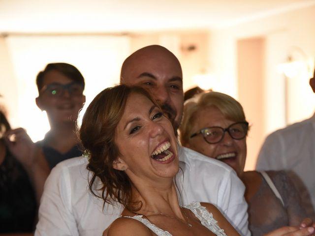 Il matrimonio di Nicola e Michela a Barni, Como 131
