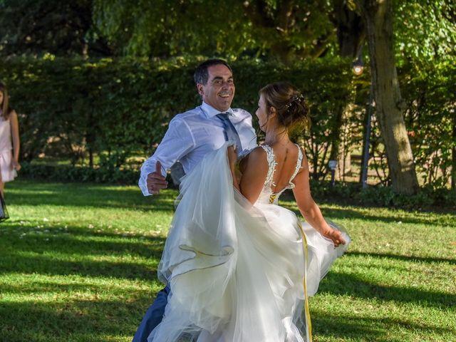 Il matrimonio di Nicola e Michela a Barni, Como 156