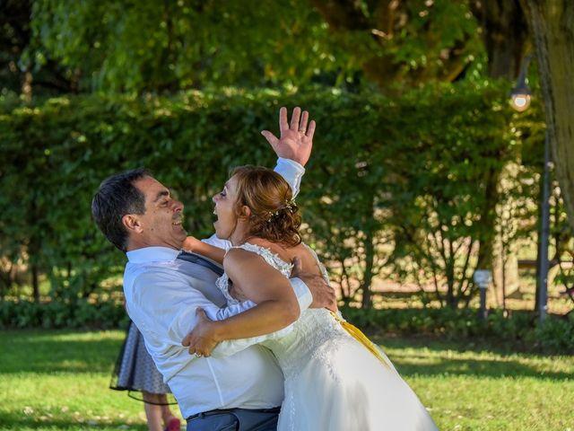 Il matrimonio di Nicola e Michela a Barni, Como 157
