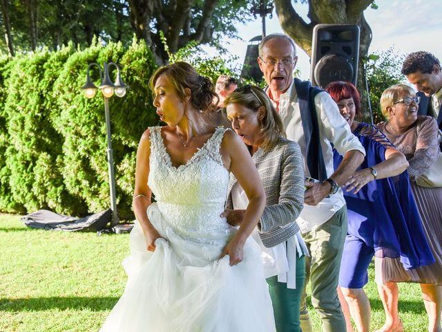 Il matrimonio di Nicola e Michela a Barni, Como 159