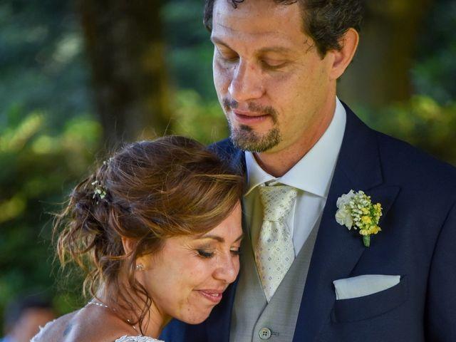 Il matrimonio di Nicola e Michela a Barni, Como 165