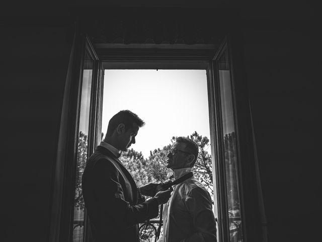 Il matrimonio di Nicola e Angelica a Menaggio, Como 6